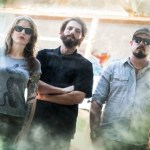 "Kylesa Premiere ""We're Taking This"" Via Noisey; Full Album Stream via Pitchfork on May 16"
