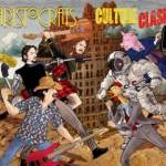 """THE ARISTOCRATS – Featuring Guthrie Govan, Bryan Beller and Marco Minnemann – NEW ALBUM """"Culture Clash"""" Out July 16, 2013"""