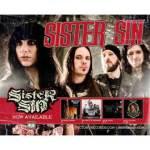SISTER SIN – Contest