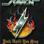 RAVEN to Release Rock Until Your Drop – A Long Days Journey  July 2nd in North America via Steamhammer/SPV