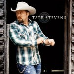 Tate Stevens Album Debuts at No. 4 on Billboard Top Country Albums Chart