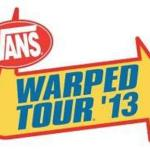 VANS WARPED TOUR Announces Attractions And Activities