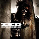 ZED Premieres New Song on Metal Insider