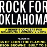 The Flaming Lips to Perform at Rock for Oklahoma Benefit / Add Dates