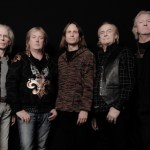 YES: The Iconic Rock Band Announce First-Ever 'YESTIVAL' Saturday, August 3
