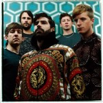 "Foals Release Video for ""Bad Habit"""