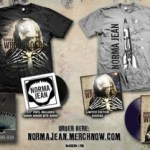 Norma Jean New Studio Album – Wrongdoers – To Be Released On 8/6/13; Pre Order and Cover Art Available