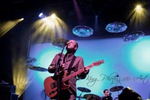 Hoodoo Gurus/Flamin Groovies Live at The Astor, 28 April 2013