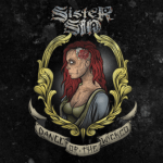SISTER SIN – Dance Of The Wicked
