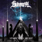 HUNTRESS – Starbound Beast