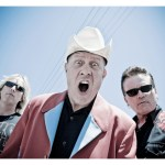 Interview – Reverend Horton Heat – May 2013