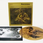 """Baroness Premiere Song From """"Live At Maida Vale"""" EP Today via BBC Radio"""
