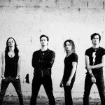 """UK HARD ROCKERS HEAVEN'S BASEMENT HEAT UP AT ACTIVE ROCK RADIO WITH FIRST SINGLE """"FIRE, FIRE"""""""
