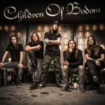 INTERVIEW – Alexi Laiho of Children of Bodom, June 2013