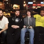 LIONIZE Begin Work on New Album – Announce Select Headline Dates