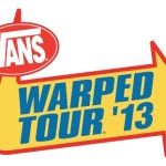 "VANS WARPED TOUR: ""Best Day Ever"" And ""Reverse Daycare"" Expanded For 2013"