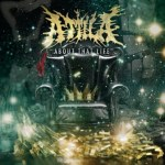 Attila's New Studio Album, About That Life, Crashes Onto Multiple Billboard Charts; Marks Band's Biggest Sales Week To Date