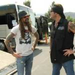 "ROCKSTAR ENERGY DRINK MAYHEM FESTIVAL Main Stage Closing Artist ROB ZOMBIE Featured on HISTORYR's ""Counting Cars"""