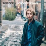 LONG WAY DOWN, THE ALBUM DEBUT FROM BRIT CRITICS' CHOICE AWARD WINNER TOM ODELL SET FOR SEPTEMBER 17 U.S. RELEASE – U.S. HEADLINING DATES ANNOUNCED