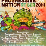 InsideOut Music, Mike Portnoy & Sixthman team up to bring you Progressive Nation at Sea 2014