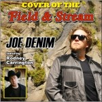 Joe Denim Shares Thoughts on Controversial ROLLING STONE Cover