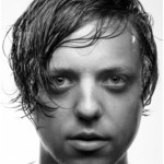 "ROBERT DELONG Announces September Tour // Single ""Happy"" Due To Impact This July"