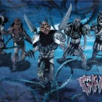 """GWAR SET TO RESUME REIGN OF TERROR WITH 13TH STUDIO RELEASE, """"BATTLE MAXIMUS"""""""