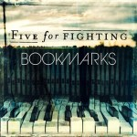 Five For Fighting Album Cover Revealed, Live In The Vineyard Performance Confirmed