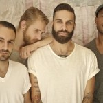 letlive. RELEASES NEW ALBUM, 'THE BLACKEST BEAUTIFUL', TODAY!