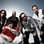 Five Finger Death Punch Reveals Initial Tour Dates For North American Tour