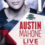 AUSTIN MAHONE ANNOUNCES 2013 HEADLINING TOUR WITH MTV ARTIST TO WATCH