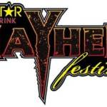 SIRIUS XM Liquid Metal (Channel 40) Kicks Off ROCKSTAR ENERGY DRINK MAYHEM FESTIVAL Weekend – Airing NOW Through Monday, July 29th at 3:00AM ET