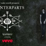 "COUNTERPARTS PREVIEW ""WITNESS"" MUSIC VIDEO AND UPCOMING TOUR DATES"