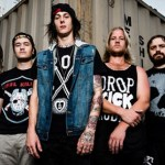 For Immediate Release: A BREACH OF SILENCE sign to Eclipse Records, new album coming Fall, 2013