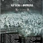 DEVILDRIVER Announce Co-Headline Tour With Trivium
