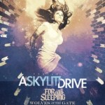 A Skylit Drive Release First Set of Tour Dates