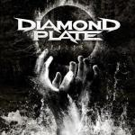 "DIAMOND PLATE premieres track, ""Walking Backwards"", on Decibel Magazine.com; reveals track-listing"