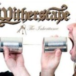 WITHERSCAPE set to release The Inheritance