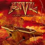 ANVIL – Hope In Hell