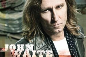 Interview – John Waite, July 2013