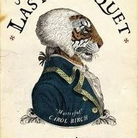 Book – The Last Banquet by Jonathan Grimwood