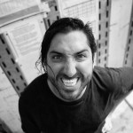 INTERVIEW – Valentino Artuega, Of Mice & Men, July 2013