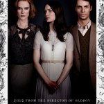 Movie review – STOKER
