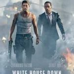Movie review – White House Down