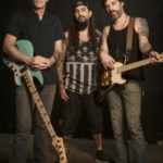 "THE WINERY DOGS' Self-Titled Album Debuts At #5 On Billboard's ""Top Rock Albums"" Chart & #27 On Billboard's ""Top 200 Albums"" Chart"