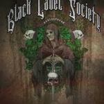"""BLACK LABEL SOCIETY """"UNBLACKENED"""" DVD & BLU RAY AVAILABLE SEPTEMBER 27"""