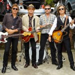 Hoodoo Gurus and You Am I to headline An Evening On The Green November 16