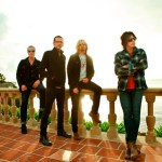 INTERVIEW: ERIC KRETZ of Stone Temple Pilots, October 2013