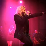 Live – Kim Wilde, Perth, 20 October 2013
