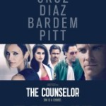 Movie review – The Counselor